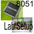 LAB SETUP FOR 8051 CONTROLLER FOR STUDENTS AND HOBBYIST